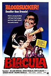 Blacula (1972) Poster - Movie Forum, Cast, Reviews