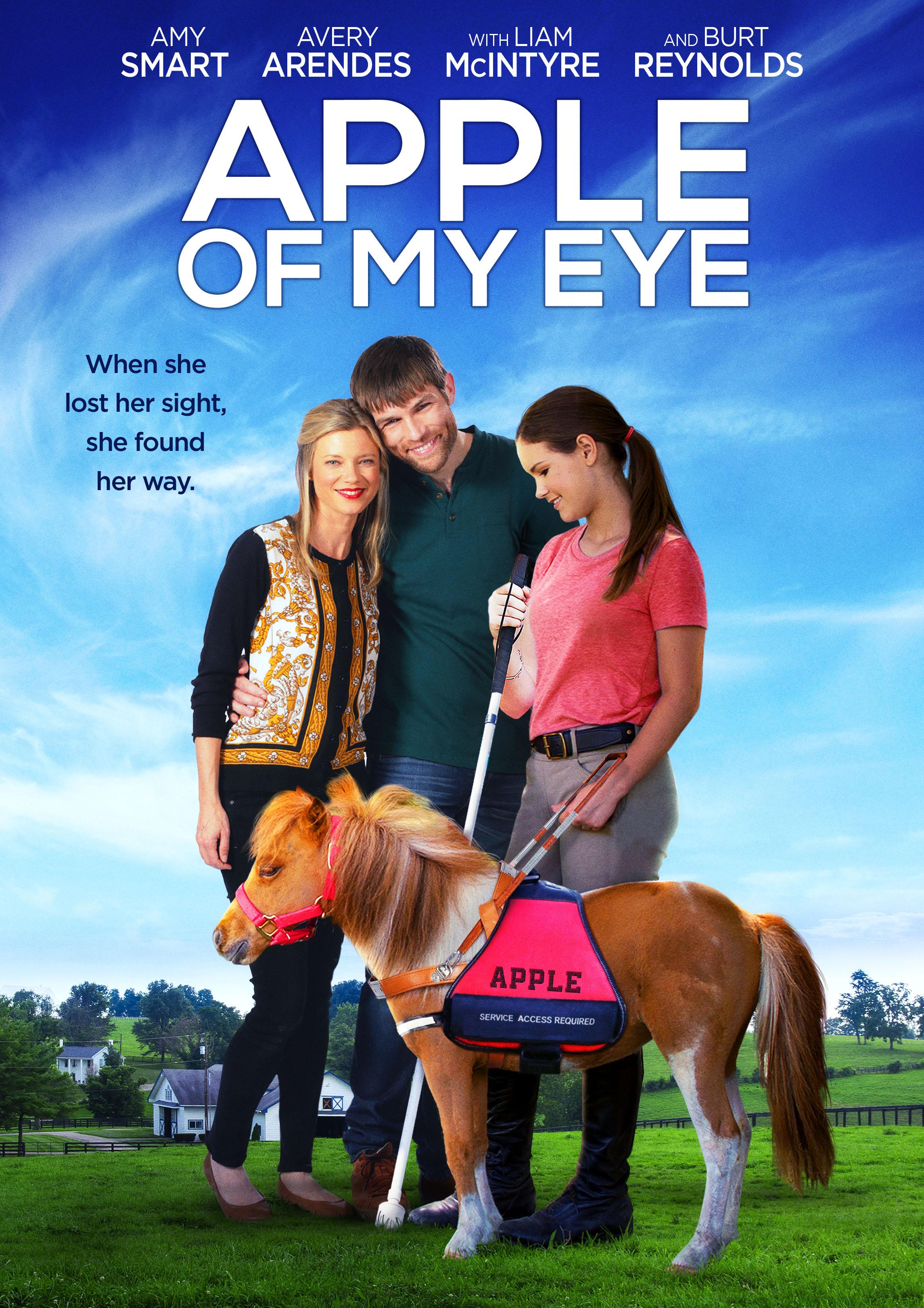 image Apple of My Eye (2017/II) Watch Full Movie Free Online