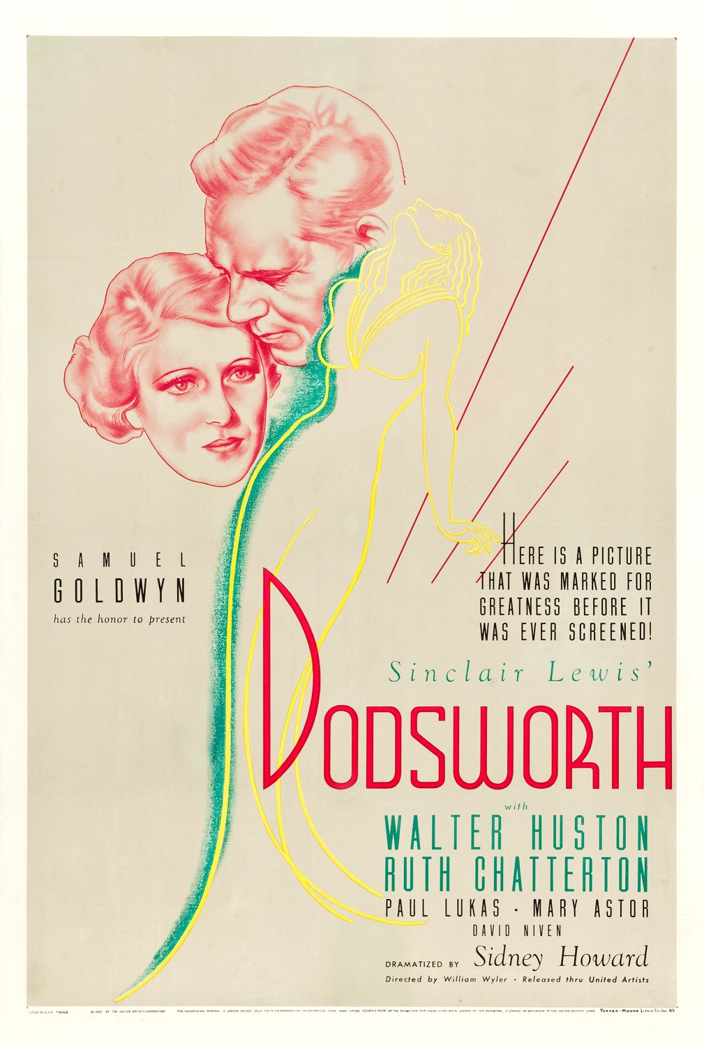 image Dodsworth Watch Full Movie Free Online