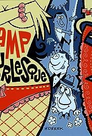 Camp Burlesque Poster