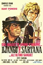 Image of One Damned Day at Dawn... Django Meets Sartana!