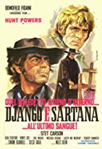 One Damned Day at Dawn... Django Meets Sartana!