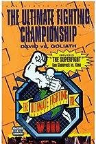 Image of UFC 8: David vs. Goliath