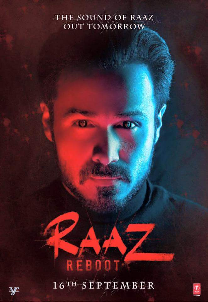Raaz Reboot (2016) 700MB DVDScr Hindi Movie Watch Online Free Download At Movies365