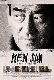 Ken San Poster
