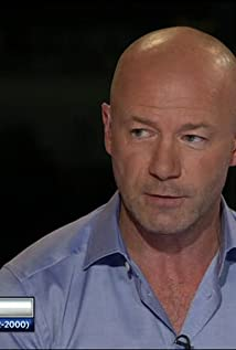 Alan Shearer Picture