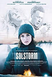 Solstorm (2007) Poster - Movie Forum, Cast, Reviews