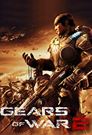 Gears of War 2 (2008) Poster - Movie Forum, Cast, Reviews