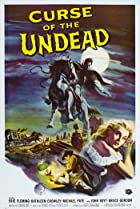 Image of Curse of the Undead