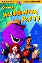 Image of Barney's Halloween Party