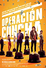 Operation Goldenshell