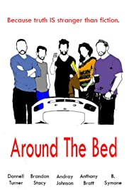 Around the Bed Poster