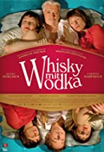 Whisky mit Wodka