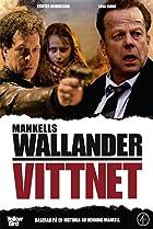 Image of Wallander: Vittnet