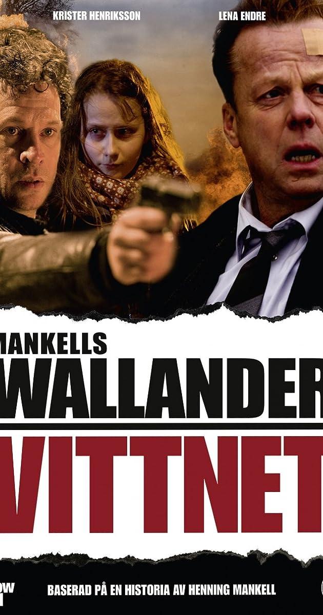 Wallander Vittnet - Trailer - YouTube