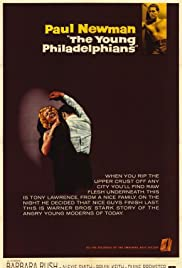 The Young Philadelphians (1959) Poster - Movie Forum, Cast, Reviews