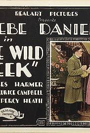 One Wild Week Poster