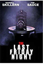 The Last Friday Night Poster