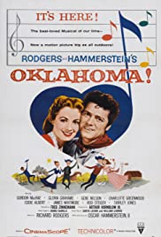 Oklahoma! (1955) Poster - Movie Forum, Cast, Reviews