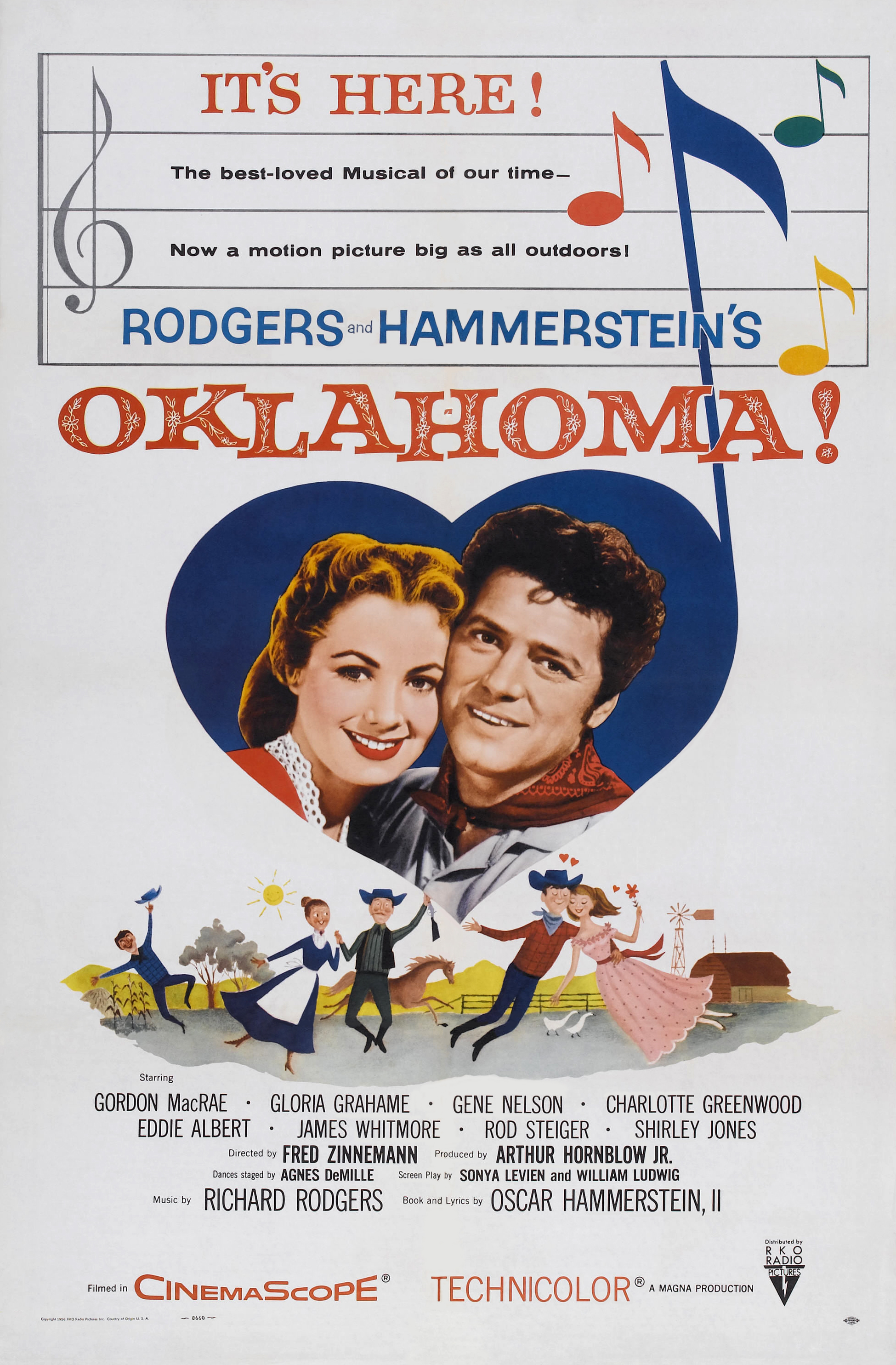 image Oklahoma! Watch Full Movie Free Online