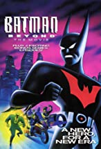 Primary image for Batman Beyond: The Movie