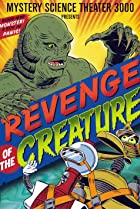 Image of Mystery Science Theater 3000: Revenge of the Creature