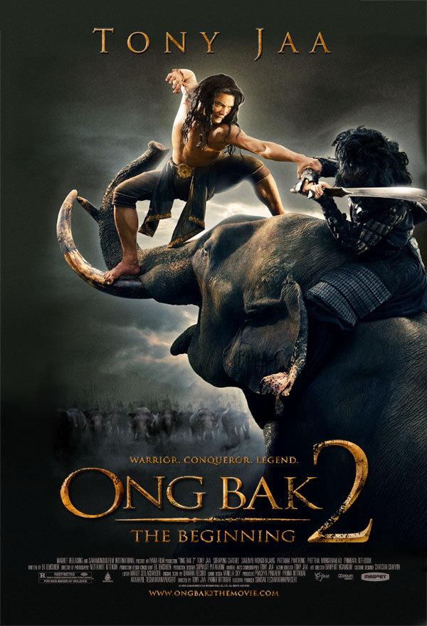 Bildresultat för Ong Bak 2 movie