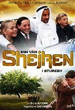 Primary image for Min vän shejken i Stureby