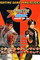 Image of Capcom vs SNK: Millennium Fight 2000