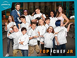 Top Chef Jr