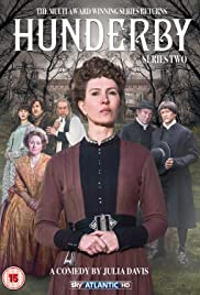 Hunderby Poster - TV Show Forum, Cast, Reviews