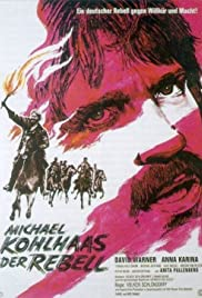 Michael Kohlhaas - Der Rebell(1969) Poster - Movie Forum, Cast, Reviews