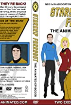 Primary image for Starship Farragut - The Animated Episodes