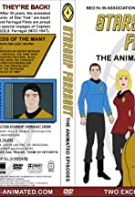 Starship Farragut - The Animated Episodes