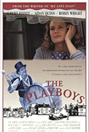The Playboys (1992) Poster - Movie Forum, Cast, Reviews