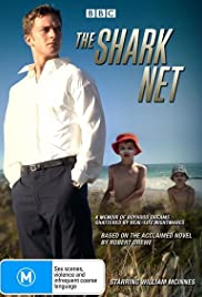 The Shark Net Poster