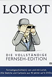 Loriot Poster