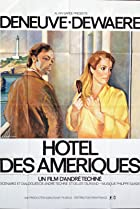 Image of Hotel America