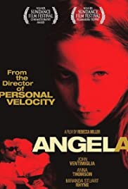 Angela (1995) Poster - Movie Forum, Cast, Reviews