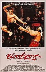 Bloodsport(1988)