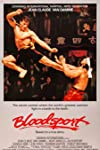 Bloodsport Remake Re-Enters The Ring