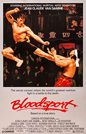 Bloodsport (1988) Download on Vidmate