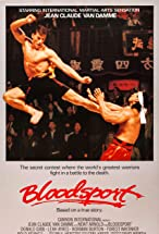 Primary image for Bloodsport