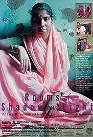 Valon ja varjon huoneet Poster