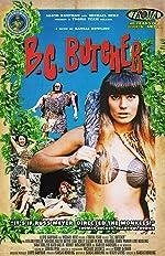 BC Butcher(2016)