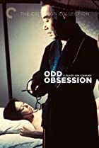 Image of Odd Obsession