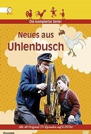 Neues aus Uhlenbusch Poster
