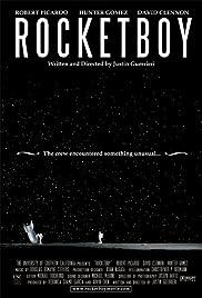 Rocketboy Poster