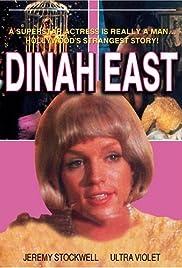Dinah East Poster
