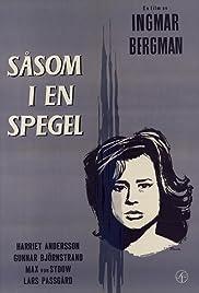 Through a Glass Darkly(1961) Poster - Movie Forum, Cast, Reviews